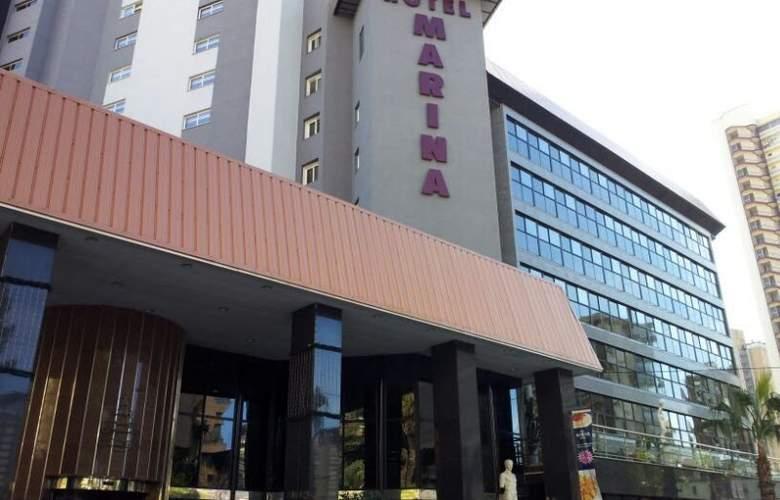 Marina Benidorm - Hotel - 7