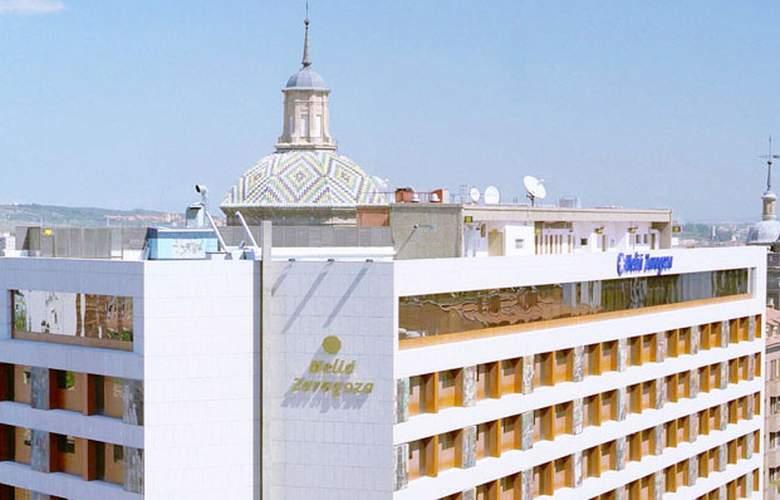 Meliá Zaragoza - Hotel - 0