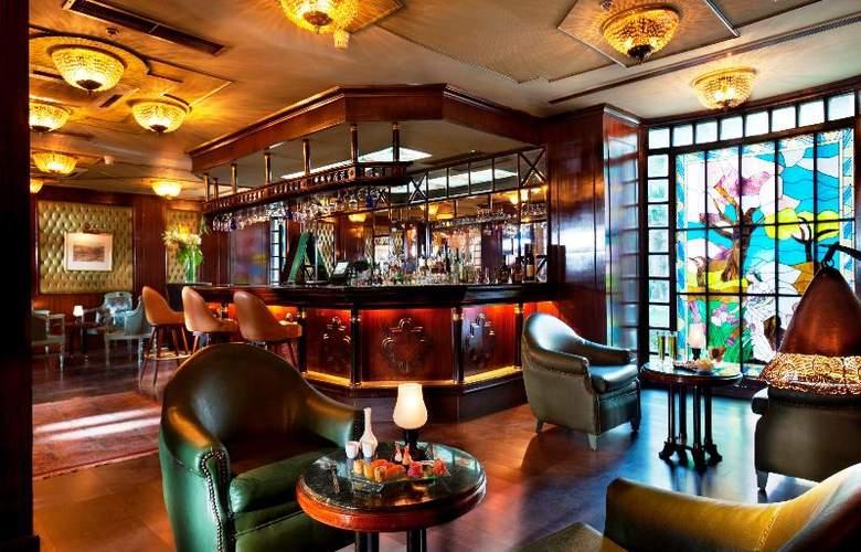 Sonesta Hotel and Casino Cairo - Bar - 10