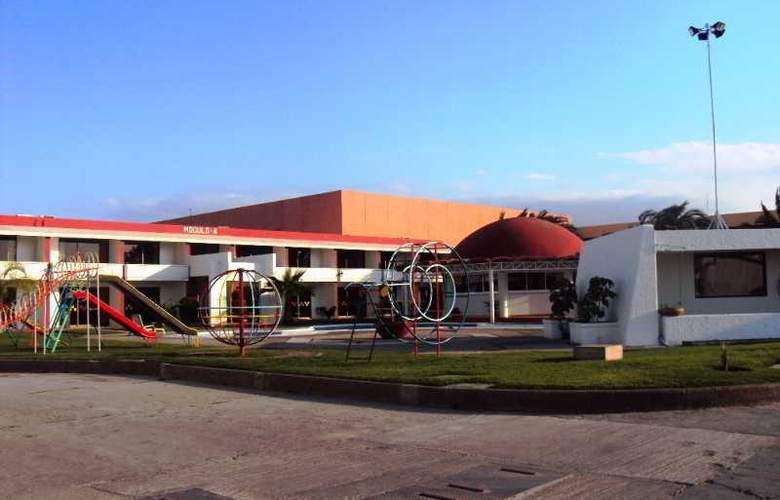 Maria Dolores - Hotel - 7