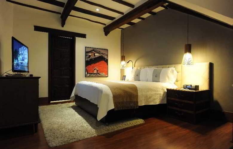 Casa Medina - Room - 11