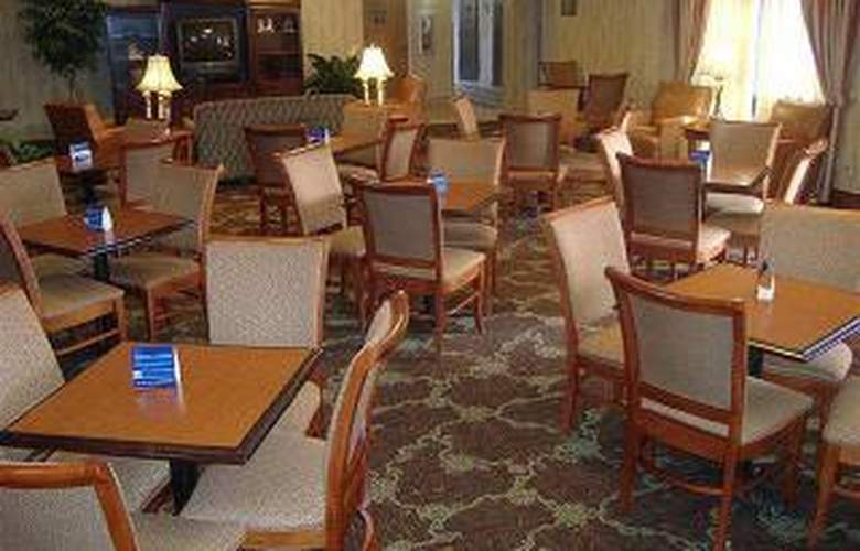 Hampton Inn Greenville Airport - General - 3