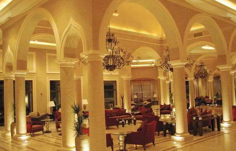 Jaz Mirabel Beach - Hotel - 0