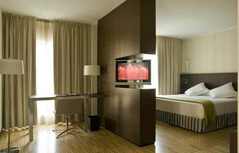 NH Savona Darsena - Room - 2
