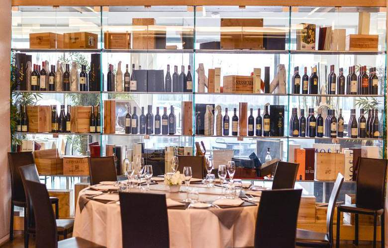 As Hotel Limbiate Fiera - Restaurant - 29