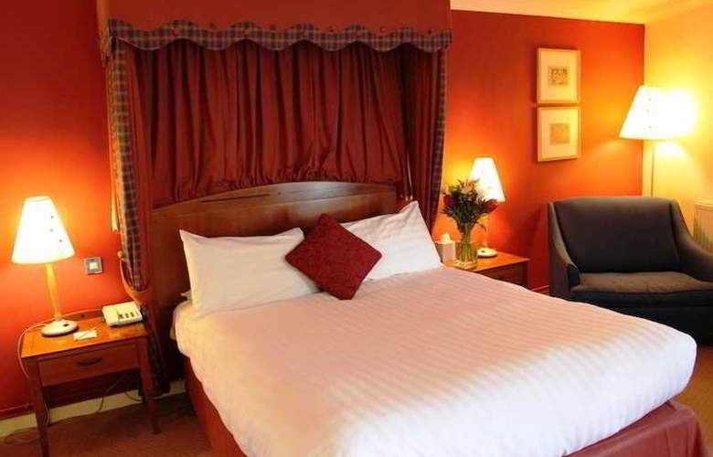 Tewkesbury Park Hotel, Golf & Country Club - Room - 10