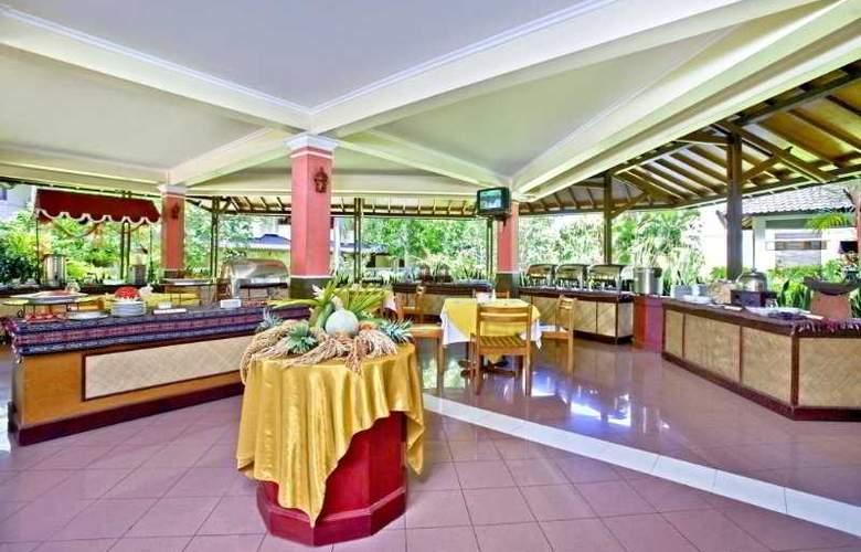 Grand Legi Mataram - Restaurant - 5