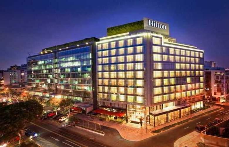 Hilton Lima Miraflores - Hotel - 0