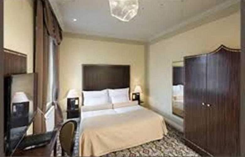 Grandezza Hotel - Room - 6