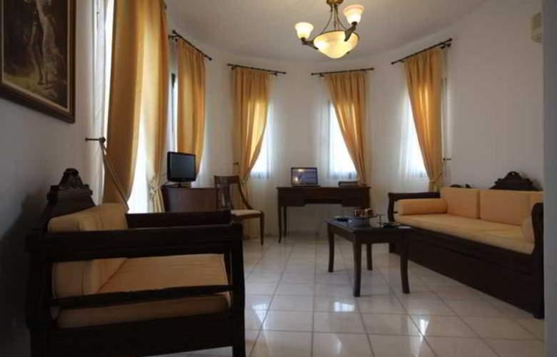 Asteras Paradise - Room - 11