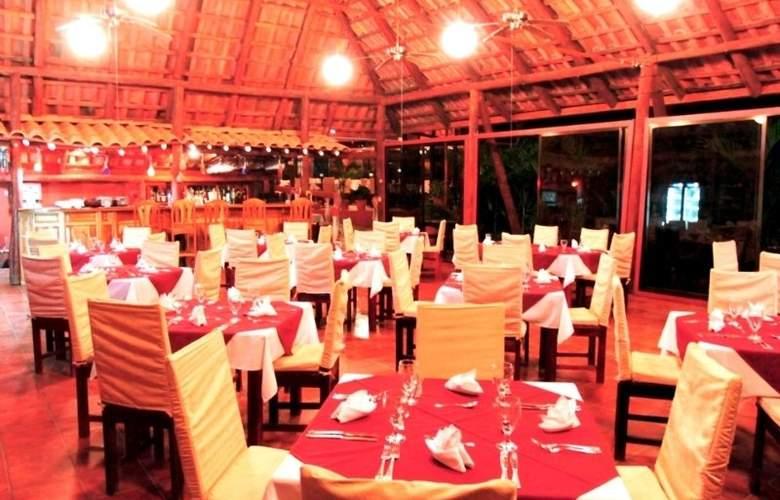 San Bada - Restaurant - 9