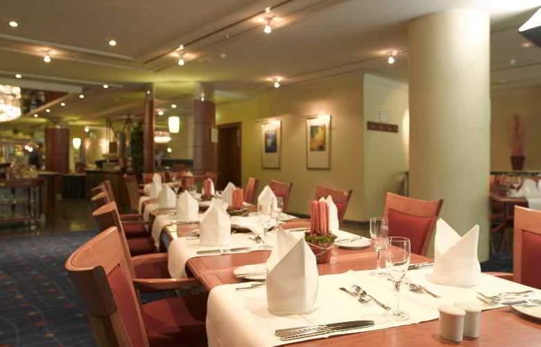 Leonardo Royal Düsseldorf Königsallee - Restaurant - 11