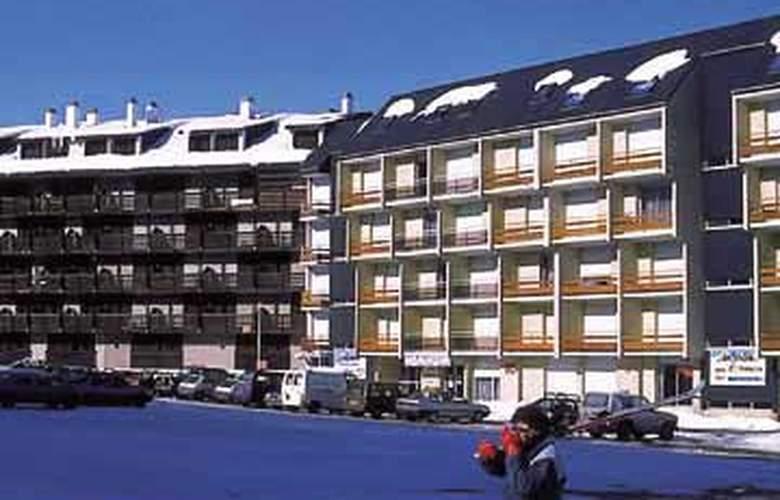 Lagrange Classic Les Résidences Pla d´Adet - Hotel - 0