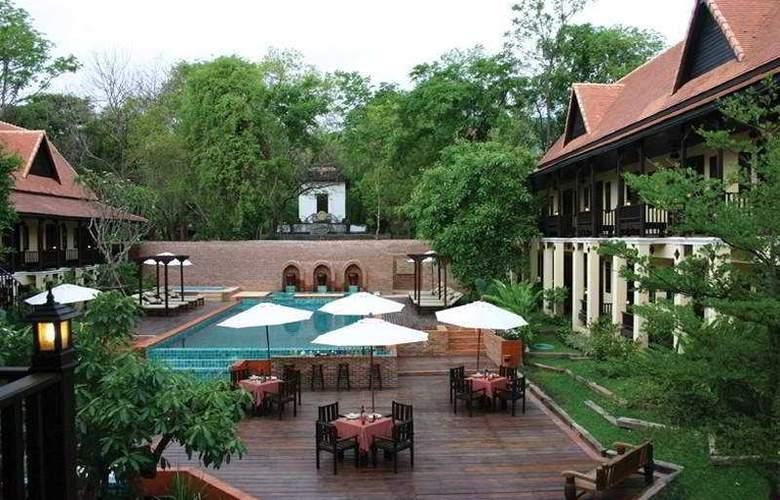 Ayatana Hamlet & Spa Chiang Mai - Pool - 6