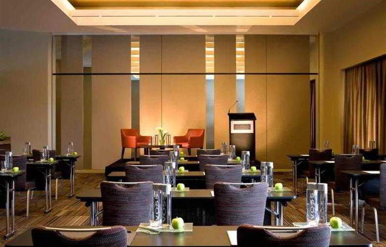 Pullman Sydney Olympic Park - Hotel - 31