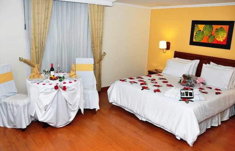 San Pablo Bogota - Room - 13
