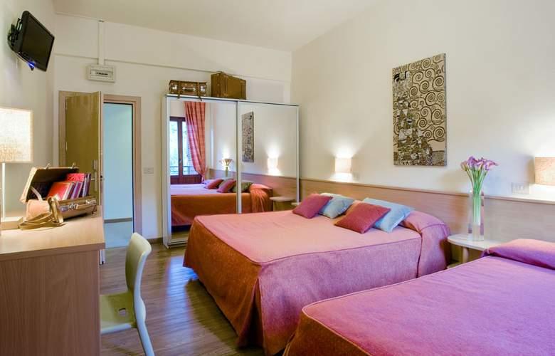 La Selva - Room - 3