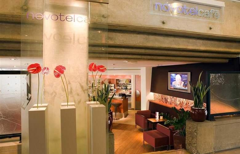 Novotel Paris Gare de Lyon - Bar - 67