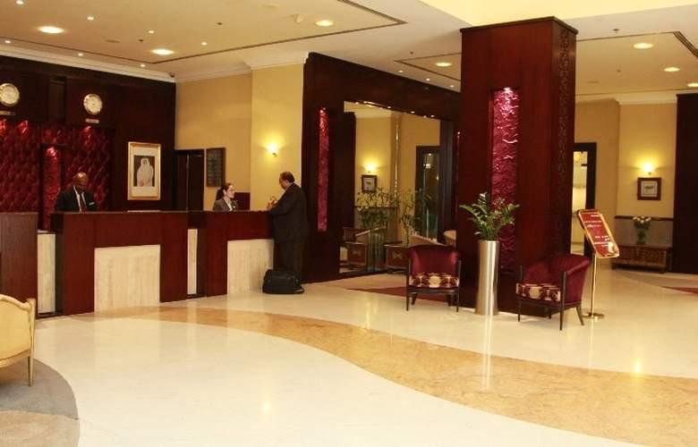 Merweb Hotel Al Sadd - General - 2