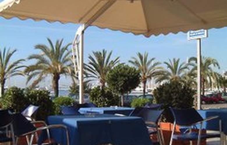 Costa Azul - Terrace - 8