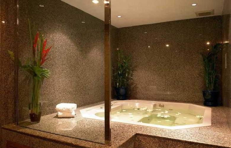 Novotel Bangna Bangkok - Hotel - 8