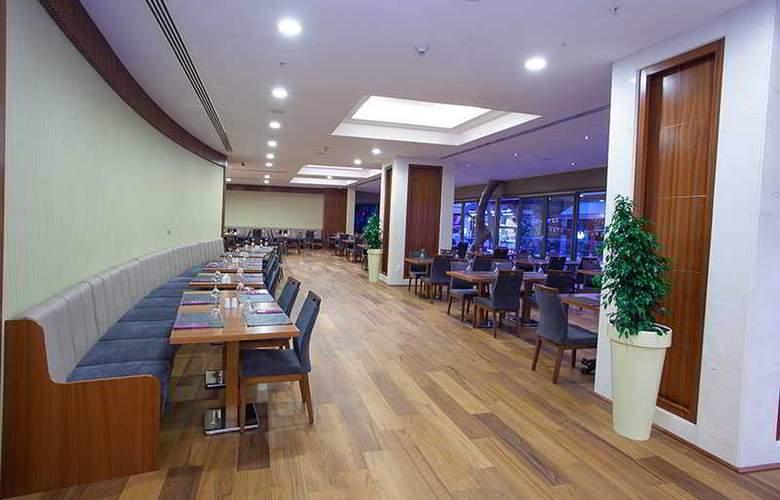 The Parma Hotel Taksim - Restaurant - 11