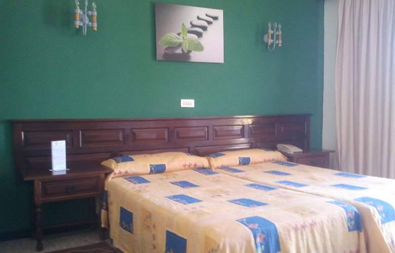 Tejuma - Room - 12