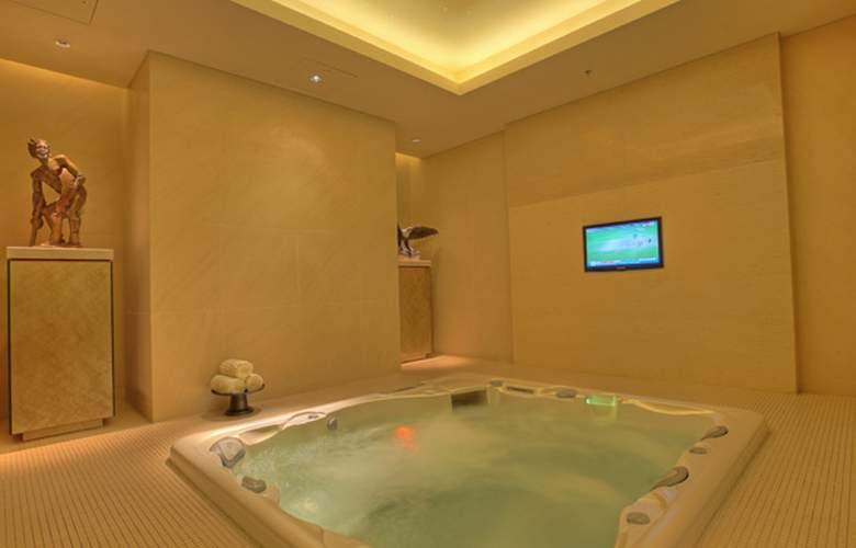 JW Marriott Hotel Pune - Services - 39