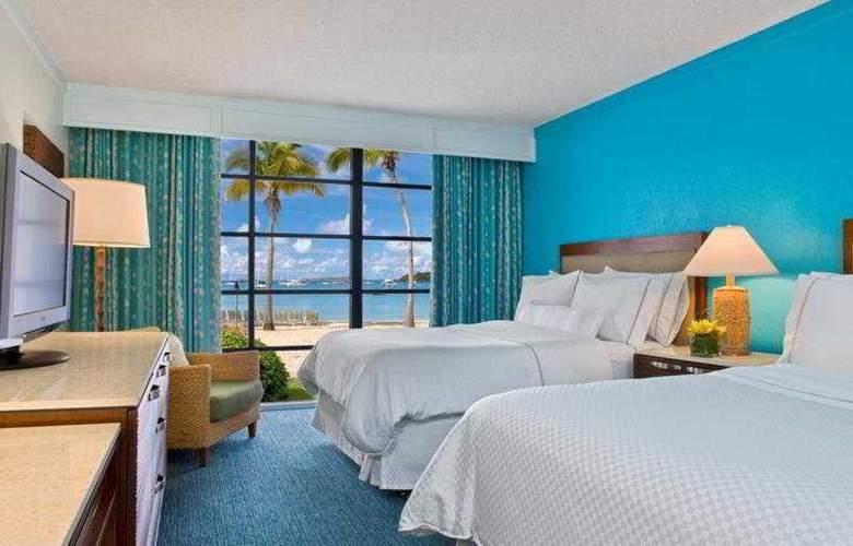 The Westin St. John Resort & Villas - Room - 3