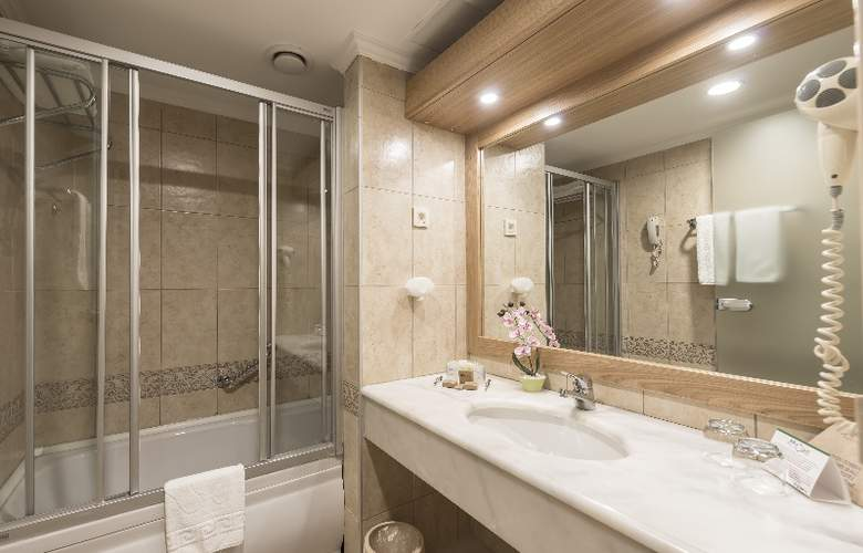 Belconti Resort - Room - 29