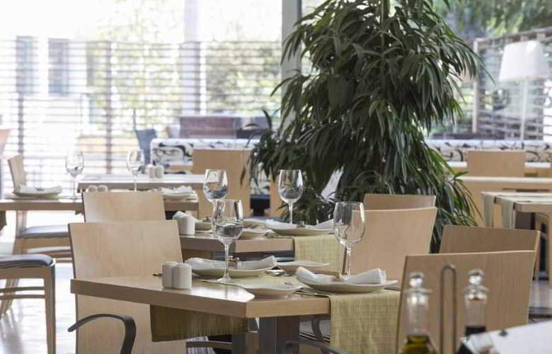 Civitel Olympic - Restaurant - 19