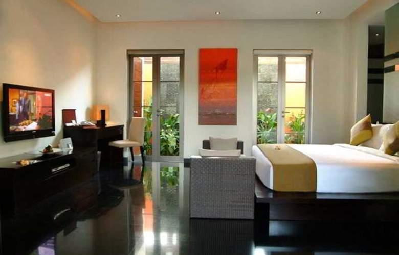 Sun Island Boutique Villas - Room - 6