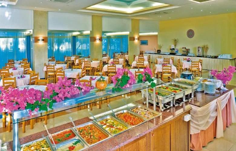 Marianna Palace - Restaurant - 5
