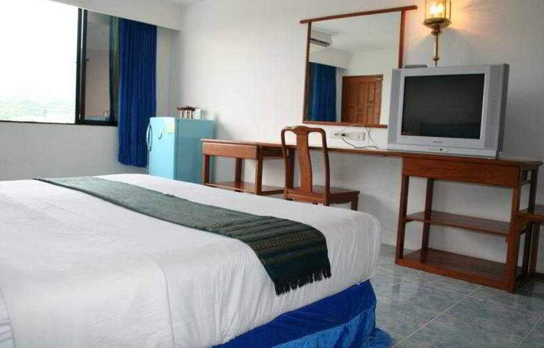 Chateau Chiang Mai Hotel - Room - 3