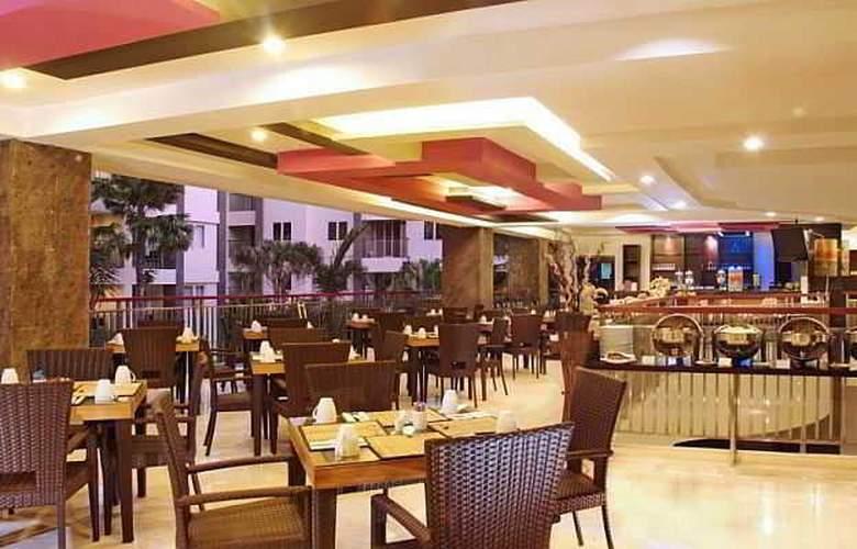 Bali Kuta Resort - Restaurant - 22