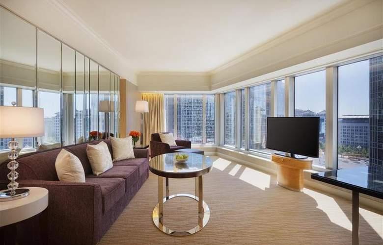 Grand Hyatt Beijing - Hotel - 13