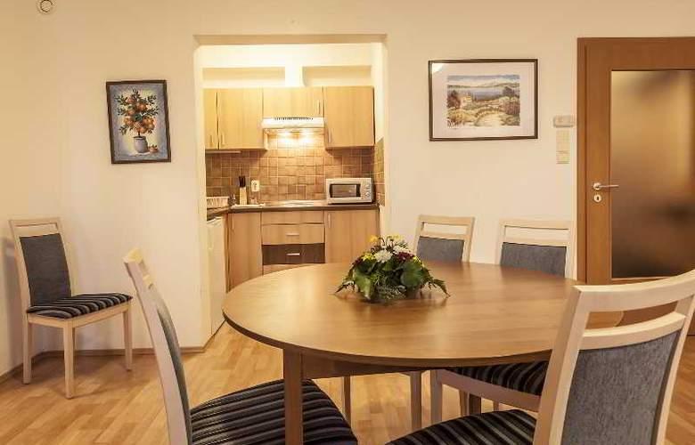 Premium Apartment House - Room - 11