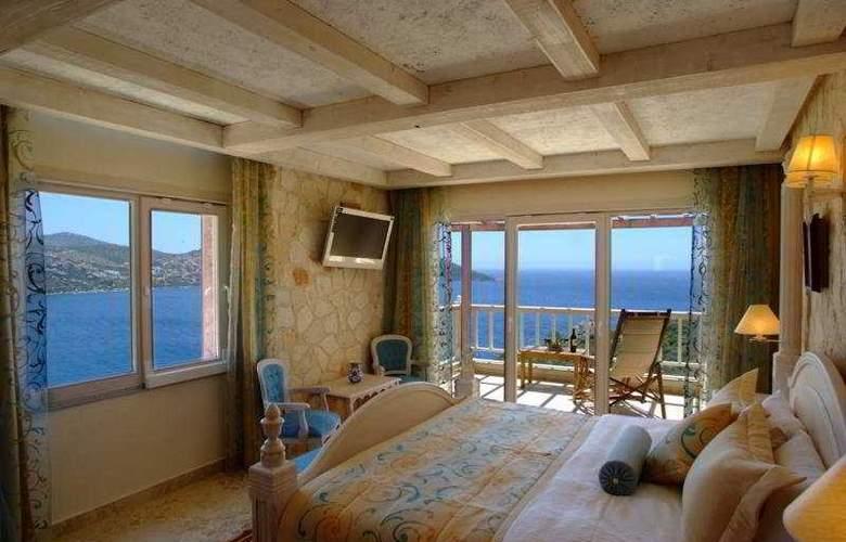 Likya Residence Hotel Spa - Room - 0