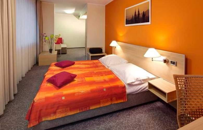 Ehrlich - Room - 4