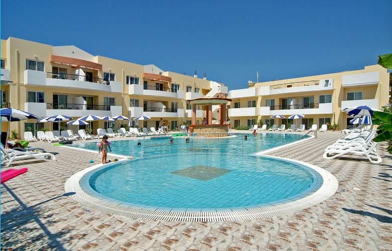 Pelopas Resort - Hotel - 11