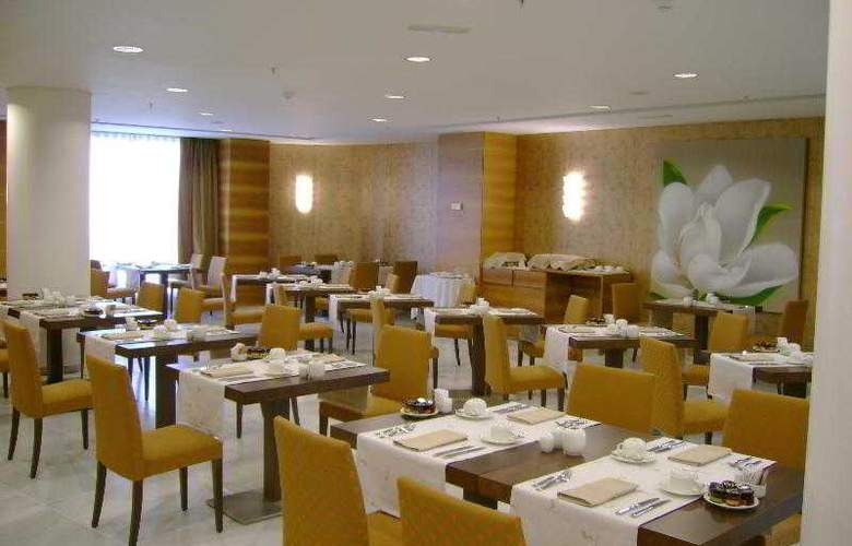 Sercotel Sorolla Palace - Restaurant - 28