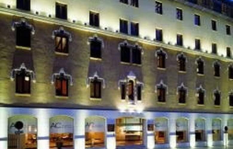 AC Palacio de Santa Paula - Hotel - 0