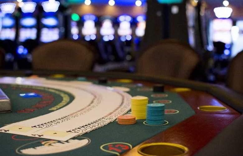 Hotel Casino Internacional - Sport - 17
