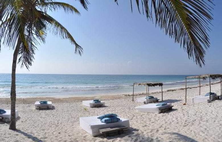 Be Tulum - Beach - 3