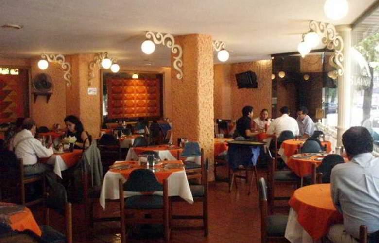 Premier - Restaurant - 5