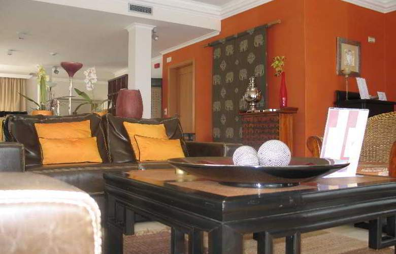 Soltroia Hotel - Hotel - 8