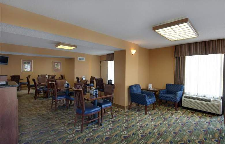 Best Western Flagship Inn - Restaurant - 59