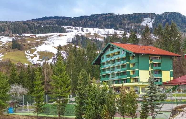 Alpine Club - Hotel - 15