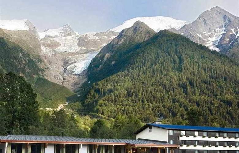 Mercure Chamonix les Bossons - Hotel - 30