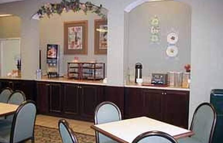 Comfort Suites Goodlettsville - General - 2